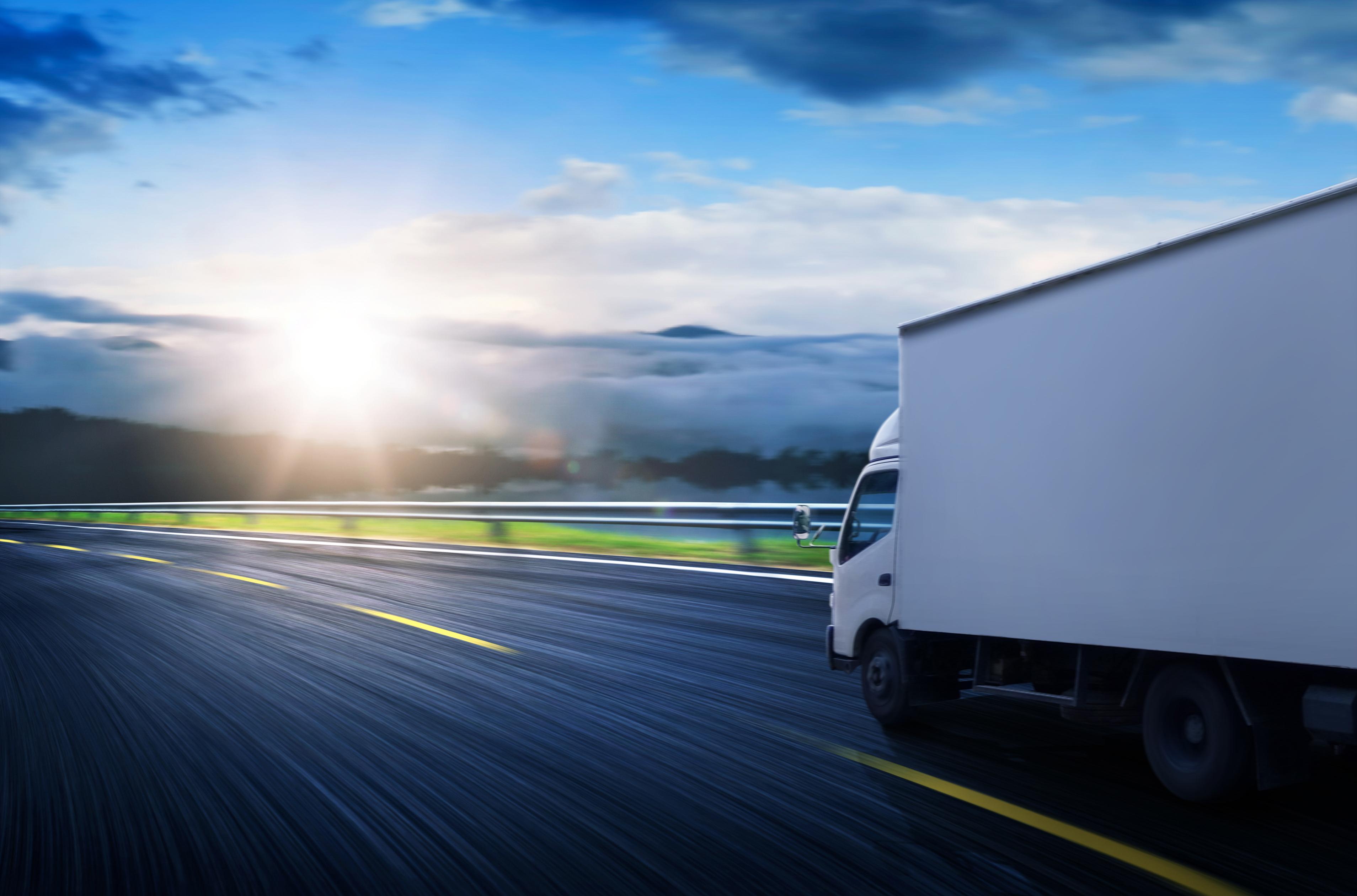 Przegląd samochodu dostawczego