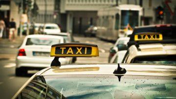 Przegląd taxi - podstawowe informacje